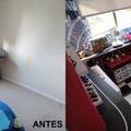 Remodelación Dormitorio Infantil