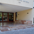 Remodelación Hall Luis Carrera