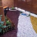 Remodelacion Jardín CVH