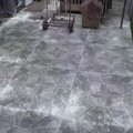 remodelacion patio interior