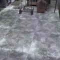 remodelacion patio interior