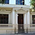 Restauracion y Pintura Colegio