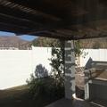 terraza + quincho