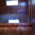 vitrificado de piso y reparacion