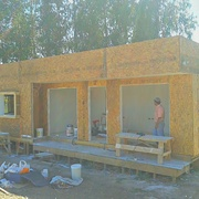 Construcciones S V Ltda
