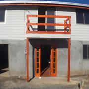 Ingenieria Y Construccion Giro Ltda
