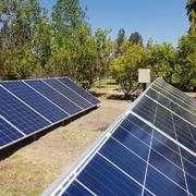 Ongrid Chile
