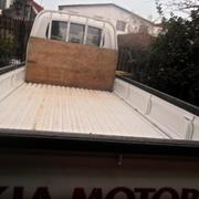 Empresas Fletes - Deuma Arquitectura, Construcción y Transportes Ltda