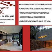 Empresas Remodelación Casa - Construcciones M&g