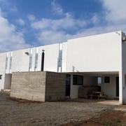 Empresas Construcciones Región VII Maule - Talca - Moreno Wellmann Arquitectos Limitada