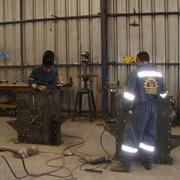 Sys Mantencion  Industrial  Ltda.