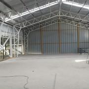 Constructora Ariez Metal Eirl