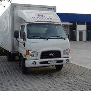Empresas Fletes - Transportes & Mudanzas Vaycas