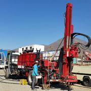 Empresas construcción Región Metropolitana - Talagante - Riveradrill