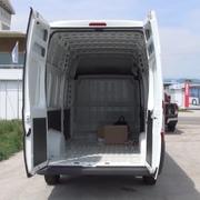 Transportes Agurto