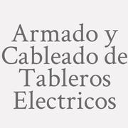 armado y cableado de tableros electricos