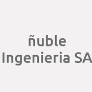 Logo ñuble Ingenieria SA_2511