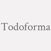 Logo Todoforma_10861