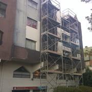 Empresas Carpintería Metálica - Grupo Yannucci