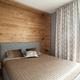 Revestimiento Muro Dormitorio