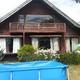 Remodelación casa General Lagos ANTES
