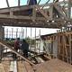 Construcion segundo piso oficinas Paillaco