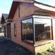 Cabaña sector residencial