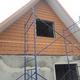 Casa armada con paneles ferrocemento