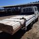 Transporte de carga en este caso madera