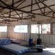 Avance aplicacion en techos y muros de Poliuretano