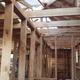 Estructura en madera