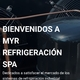 MYR REFRIGERACION SPA