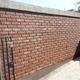 Contruccion de muro