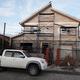 Construcción casa de 3 pisos