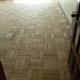 piso pulido y afinado para el vitrificado