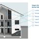 Casa completa con el sistema ladrillo EPS