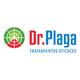 logo Dr. Plaga firma sin texto