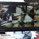 Sistema CCTV Parcela Paine