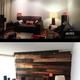 Proyecto renovación living casa HB - Peñalolen.