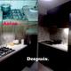 Re-diseño de cocina CF