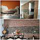 Remodelación y Reparación de pared de living