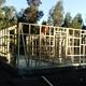 construcción armado de paneles