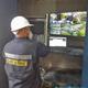Instalación de NVR con 9 Cámaras Digitales de seguridad