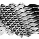 Generación de un módulo de diseño de un panel, utilizando geometrías complejas