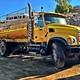 camion aljibes