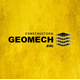 logo geomech_50574
