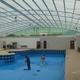 Diseño y construcción piscina semi olimpica