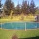 piscina municipal  comuna de la  reina