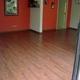 piso y decoración