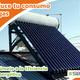 Energía solar térmica 01
